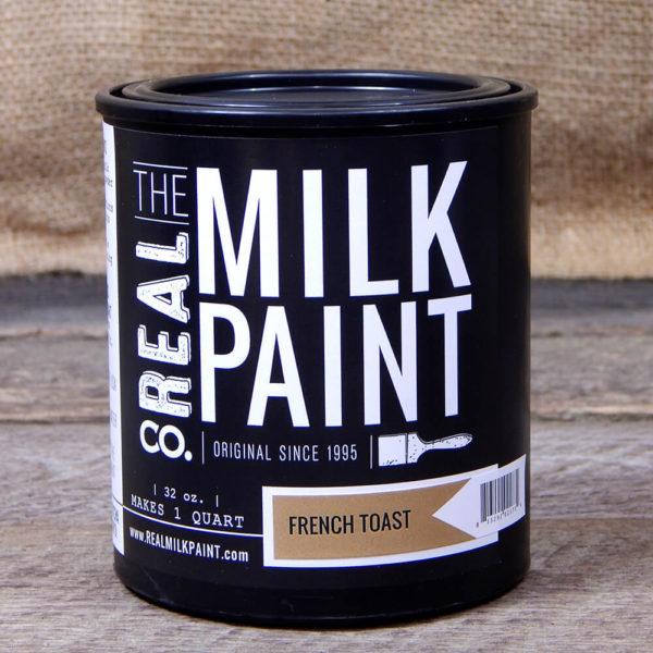 Bote de pintura french toast 32oz