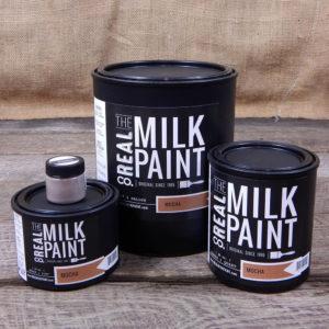 Surtido milkpaint mocha