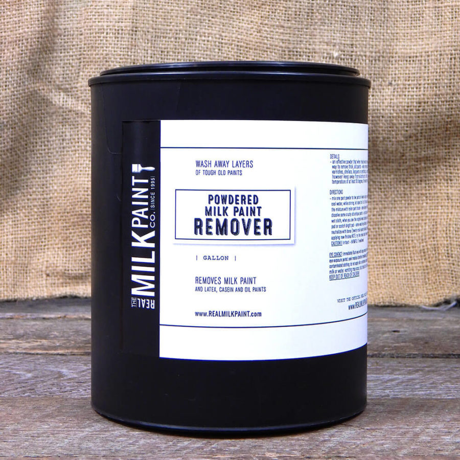 Powdered decapante MilkPaint Remover-Gal